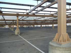 Bakersfield College Solar Project
