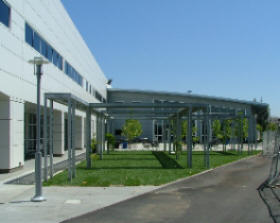 San Jose City College- Student/Career Center