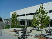 San Jose City College- Student/Career Center