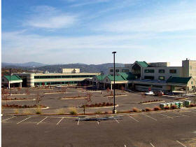 Sonora Regional Medical Center