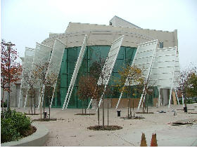 UCSF Fresno Medical Education and Research Center