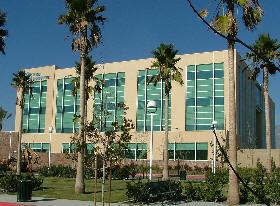 Kaiser Permanente-Ontario Vineyard Medical Center